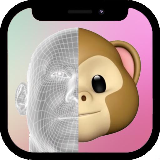 Animoji IPHONEX emojis