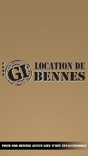 Gi Location de bennes