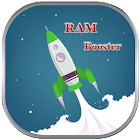 RAM Booster and RAM Cleaner icon