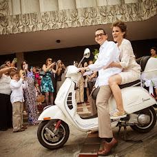 Wedding photographer Ivan Gonzalez (ivangonzalez). Photo of 18.06.2015