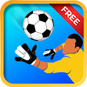 Catch and Save: Soccer game icon