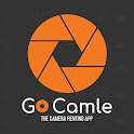 GoCamle - The Camera Renting App icon