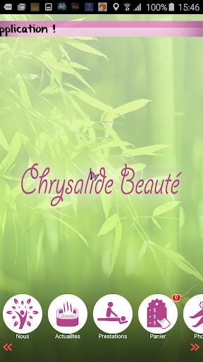 Chrysalide Beauté