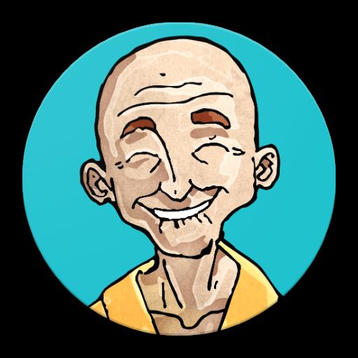 Méditer avec Petit BamBou Icon