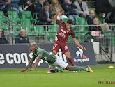 Ligue 1: Dossevi, encore décisif, ne peut éviter la défaite de Metz, Bordeaux s'incline à Amiens