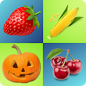 Fruits And Vegetables Quiz