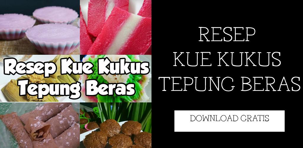 Download Resep Kue Kukus Tepung Beras Apk Latest Version 10