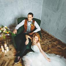 Wedding photographer Olya Shvabauer (Shvabauer). Photo of 01.11.2016