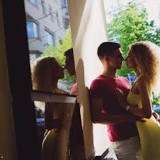 Wedding photographer Elena Zayceva (Zaychikovna). Photo of 14.05.2015