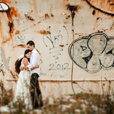 Wedding photographer Ignacio Cuenca (ignaciocuenca). Photo of 23.07.2018