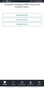 Download PMP,RMP,SP Exam Prep 2020 For PC Windows and Mac apk screenshot 5