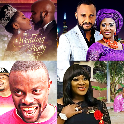 Unlimited Nollywood Videos