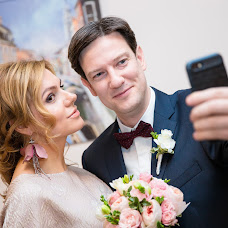 Wedding photographer Aleksey Afonkin (aleksejafonkin). Photo of 19.02.2018