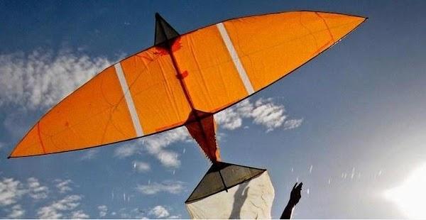 Fun Kite - náhled