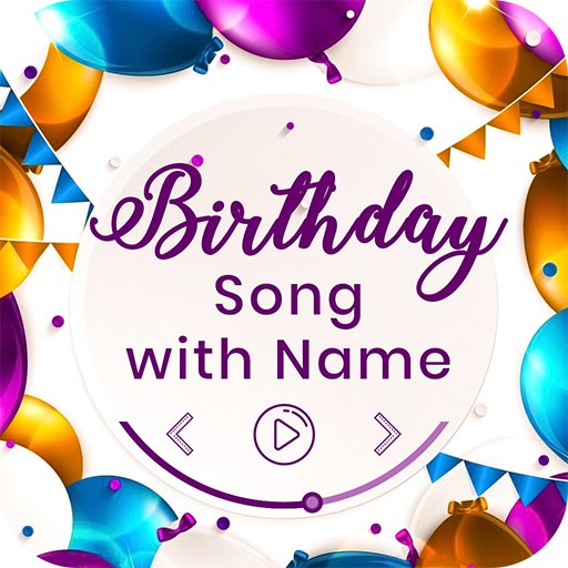 Birthday song with name maker app (apk) free download for android.