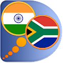 Afrikaans Hindi dictionary icon
