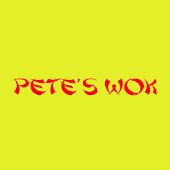 Pete's Wok