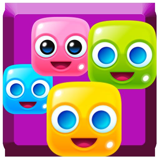 果冻疯狂 解謎 App LOGO-APP試玩
