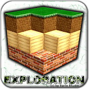Game Exploration Craft APK for Windows Phone
