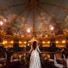 Wedding photographer Denis Kubrak (grafoto). Photo of 11.11.2016