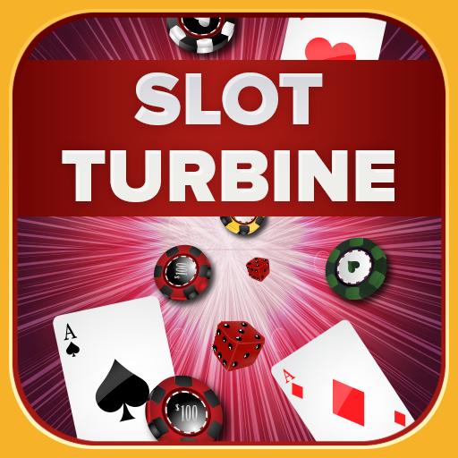 Slot Turbine