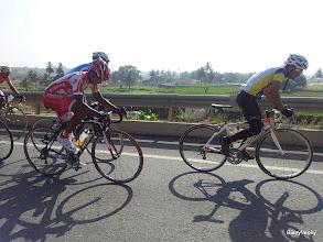 Photo: ..So was team Naesaar..