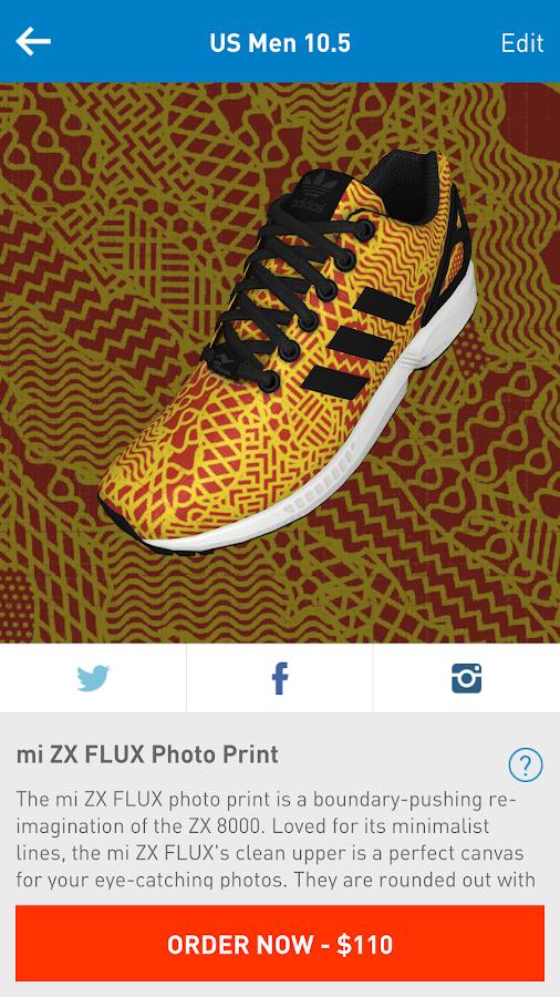 #miZXFLUX- screenshot
