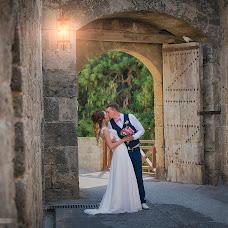 Wedding photographer Aris Kostemyakov (Aristaphoto). Photo of 27.09.2017