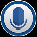 Gravador de voz Plus icon