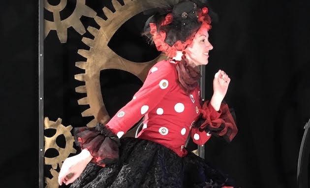 Opera's Autumn Tour launches Friday