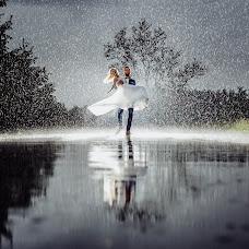 Wedding photographer Krzysztof Krawczyk (KrzysztofKrawczy). Photo of 22.05.2018