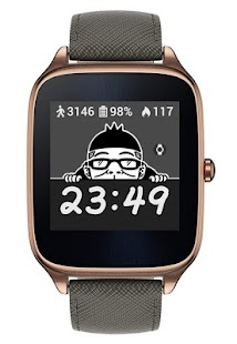 ZenWatch Manager Screenshot 16