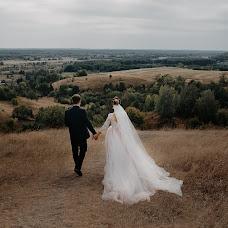 Wedding photographer Elena Metelica (ELENANDROMA). Photo of 10.09.2018