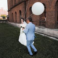 Wedding photographer Vanya Gauka (gaukaphoto1). Photo of 10.09.2017