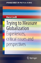 Photo: This Briefs conducts a critical survey of the main tools devised for the synthetic measurement of globalization processes. To this end, the first part of the Briefs discusses the meaning of the concept considered, highlighting the different and often contradictory interpretations put forward in its regard in the literature. Subsequently analysed are the passages and issues that must be addressed when constructing an instrument intended to measure a social phenomenon of such complexity as globalization. Stressed in particular is that the researcher's subjectivity is repeatedly involved in these passages, so that no instrument can have objective validity. Given these premises, the Briefs presents the principal tools employed in attempts to measure globalization, starting with those whose unit of analysis is the state. In this regard, particular space is devoted to indexes which take a multidimensional approach to the concept of globalization. There follows a comparison among the results obtained using these indexes, and criticisms are made of the ways in which the latter have been constructed. A limitation, or if one wishes a paradox, concerning such tools is that they measure in relation to states a process which has as one of its principal features the fact that it extends beyond the confines of states.For this reason, the final chapter considers whether globalization can be measured with different units of analysis – in particular people and cities. The Briefs concludes with discussion of the general limitations of globalization indexes.