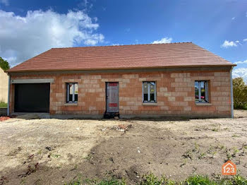 maison à Chivy-lès-Etouvelles (02)