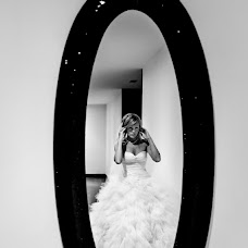 Wedding photographer Gerardo Ojeda (ojeda). Photo of 19.05.2017