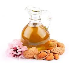 Image result for bitter almond oil
