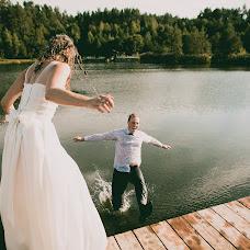 Wedding photographer Mariya Matyukhina (MarryMe). Photo of 15.10.2015