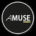 AMUSE Experience icon