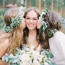 Wedding photographer Arina Fedorova (ArinaFedorova). Photo of 17.10.2018