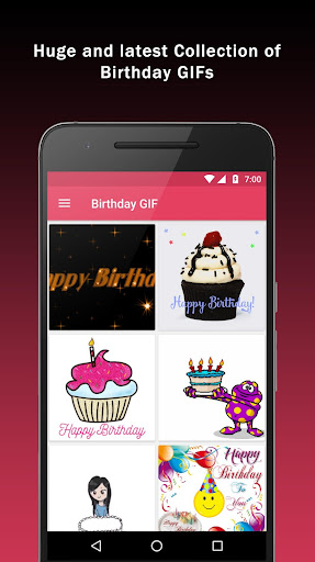 Happy Birthday GIF 2019 photos 2