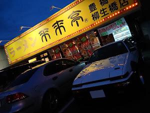 スプリンタートレノ AE86 昭和59年式GT-APEXのカスタム事例画像 おしーんさんの2020年06月13日03:09の投稿