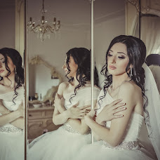 Wedding photographer Yuliya Timokhina (Yuliya). Photo of 10.11.2013