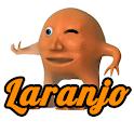 Figurinhas Laranjo para WhatsApp - WAStickerapps icon