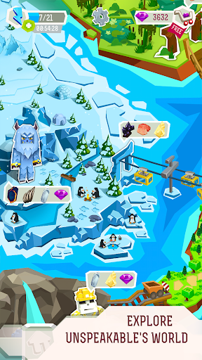 Chaseu0441raft - EPIC Running Game 1.0.24 screenshots 3