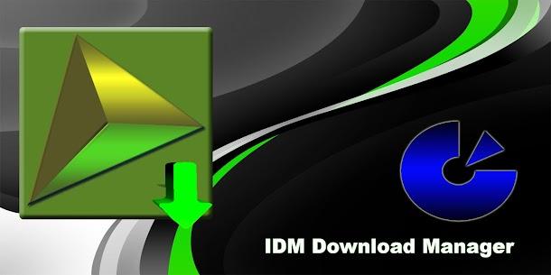 IDM Download Manager Premium (Cracked) 1