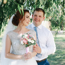 Wedding photographer Margarita Rezinko (margaritarezinko). Photo of 05.10.2016