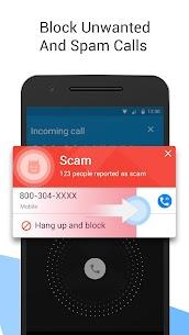 Showcaller Caller ID, Call Blocker & Tracker 3