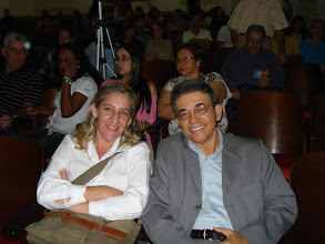 Photo: Tuti e Luiz A. Macedo